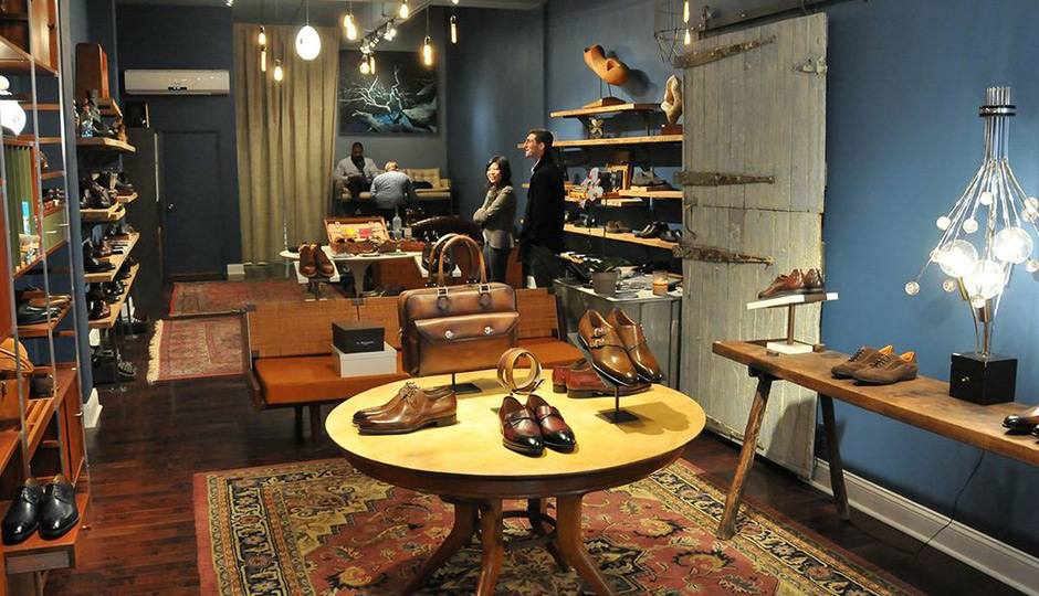 A Peek Inside ToBox, Center City's Coolest New Men's Store ...