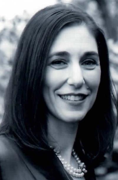 Tracey Welson-Rossman of TechGirlz