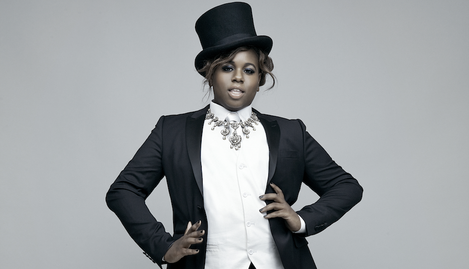 alex newell glee