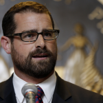 State Rep. Brian Sims of the 182nd District