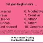 daughter-labels