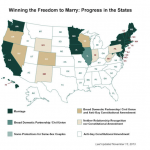 freedom to marry infographic