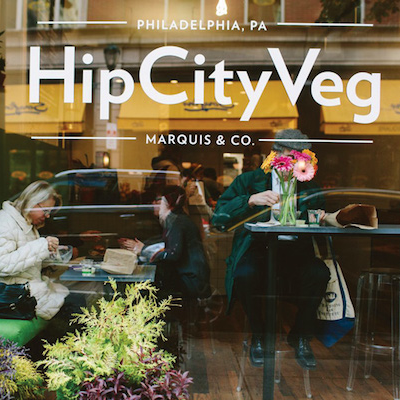 Best Health Food goes to Rittenhouse to-go joint HipCityVeg.