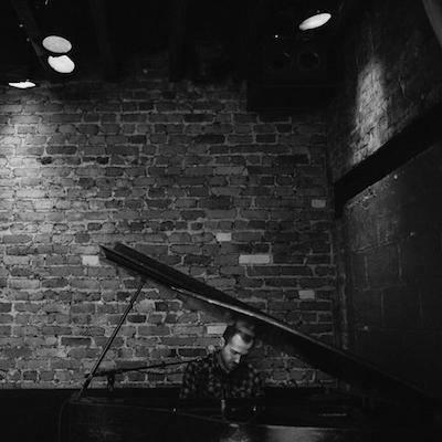josh schurr piano