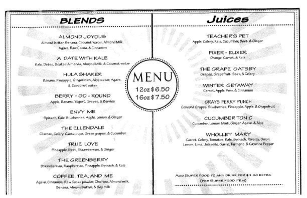 juice-menu-blends-juices