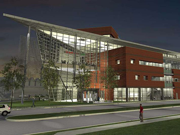 la salle business school rendering