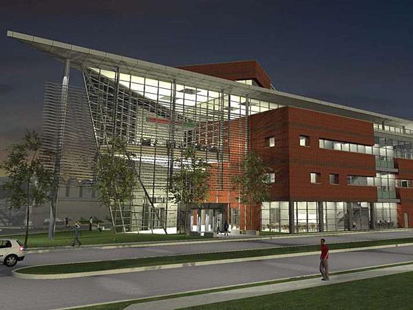 la salle business school rendering