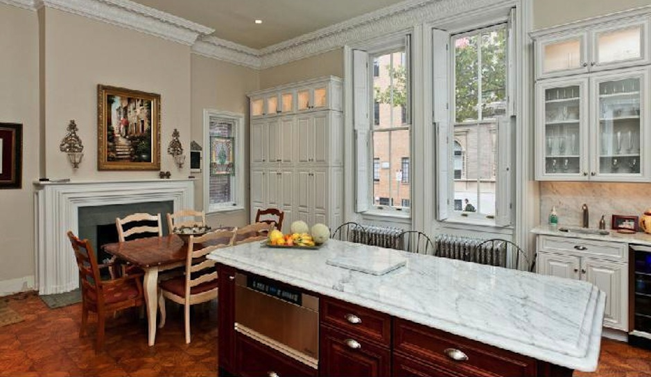 Thanksgiving Special Best Luxury Kitchens In Center City