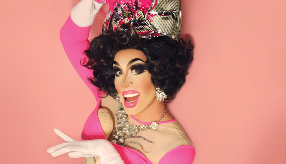 Drop everything and find out when Philly drag ditz Maddy Milan is performing next.
