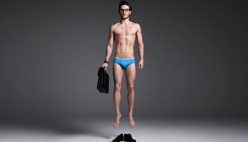 mark welcom moving underwear model