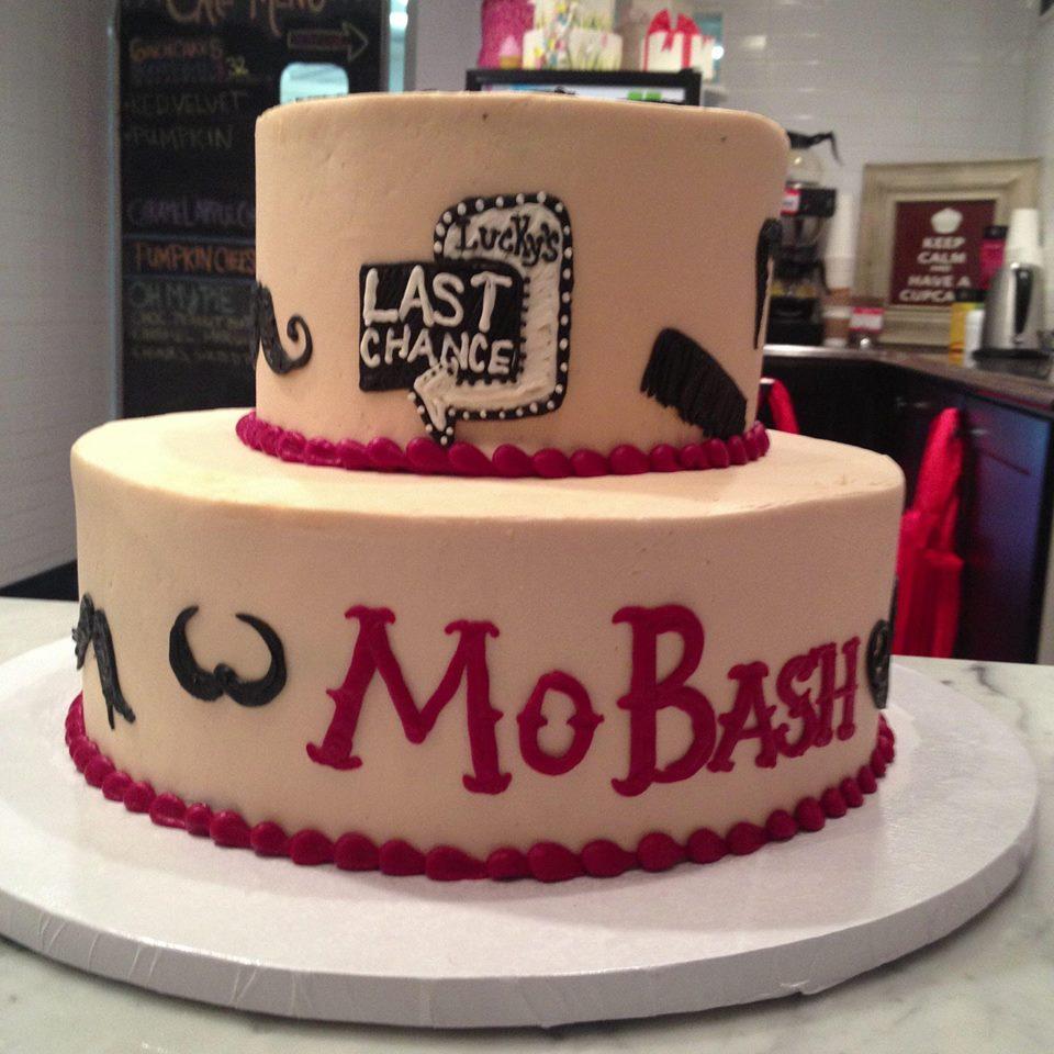 mo bash cake