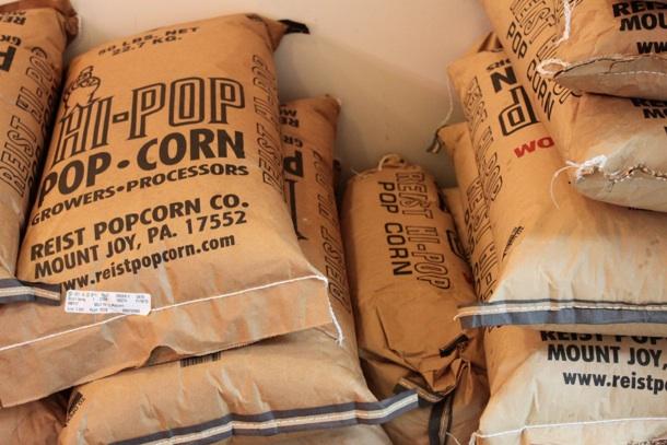 popcornbags