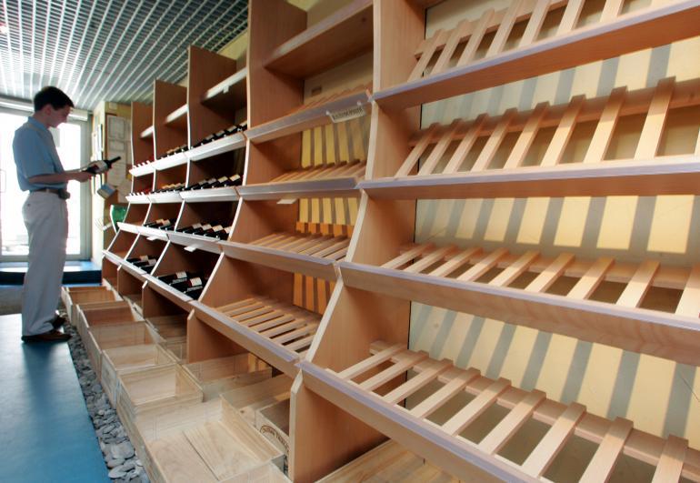 wineshortage