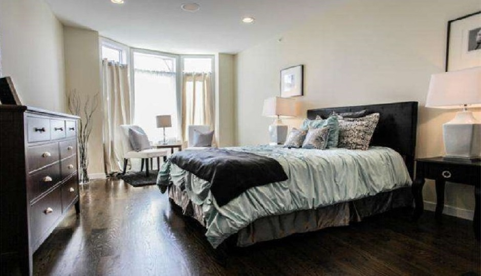 Bedroom in 1006 S 2nd Street, Philadelphia, PA