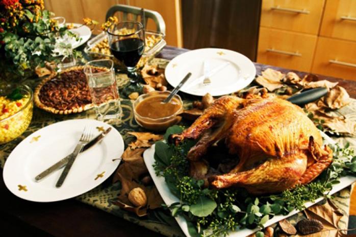Holiday Food Blog