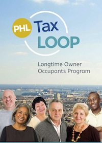 LOOP brochure cover