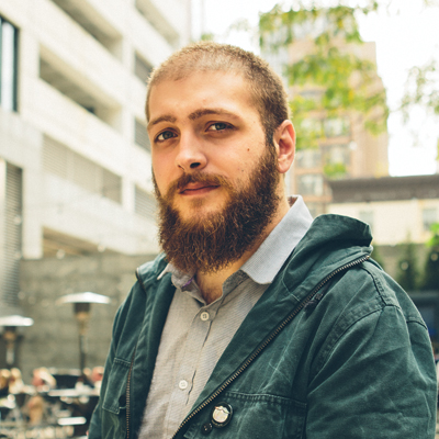 Nick Vadala, 24