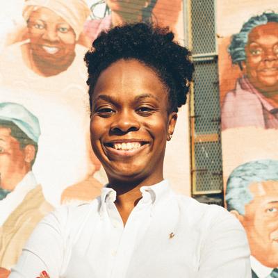 Maya Francis, 28