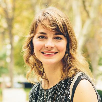 Annie Monjar, 26
