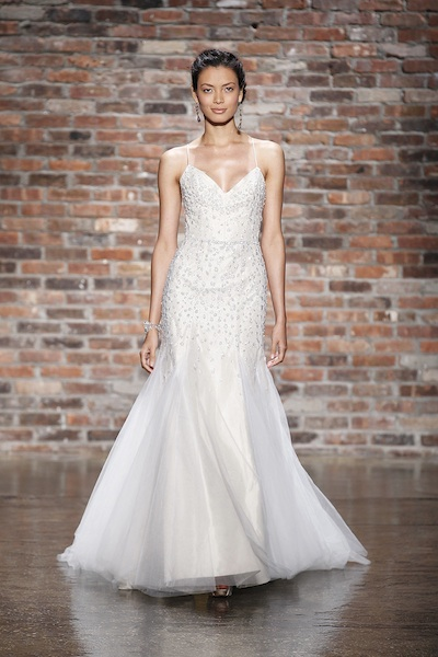 Style 8400 by Jim Hjelm. Photo courtesy of the designer.