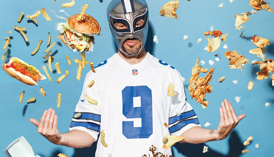 Not all cowboys fans are assholes