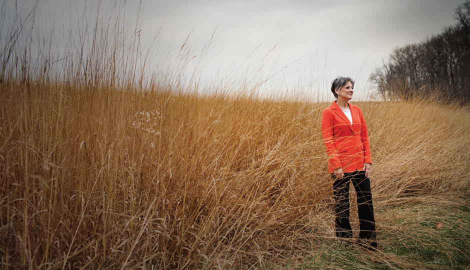 Allyson Schwartz Next Governor of PA?