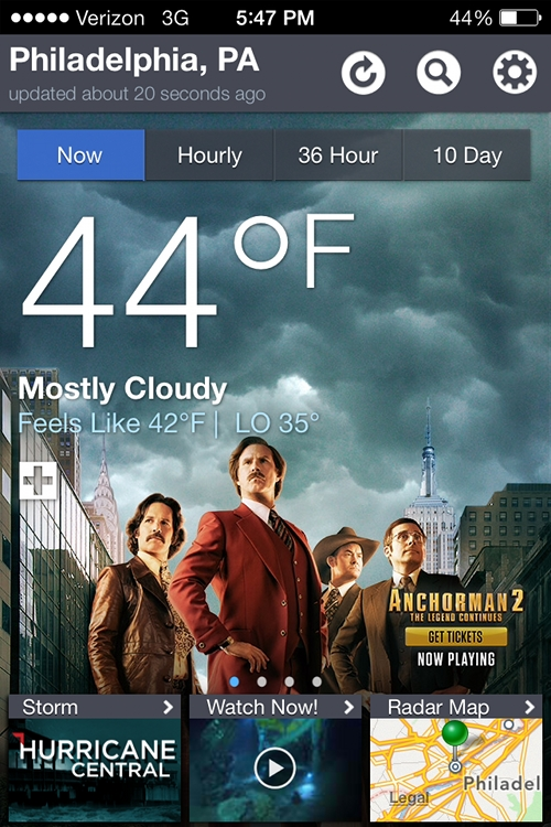 anchorman-2-weather-app