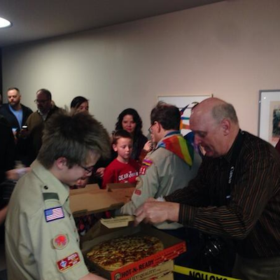 boy scouts gay pizza utah