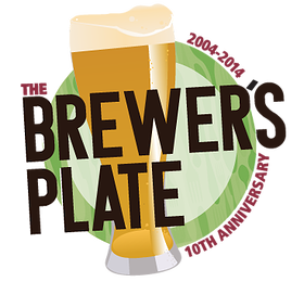 brewers plate 10th anniversary