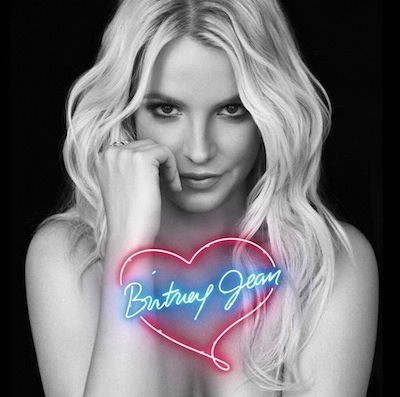 britney jean album review