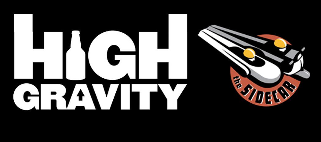 high gravity sidecar