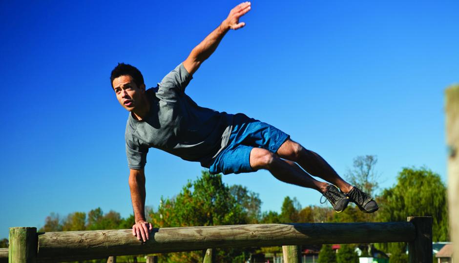 Unite Fitness's Jesse Frank