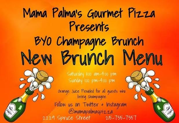 mamma palmas brunch