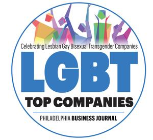 philadelphia business journal top lgbt owned companies