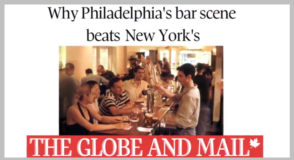 philly headlines screen shot