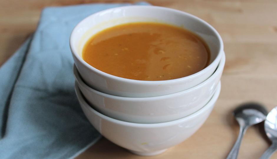 Photo via Soup Cleanse