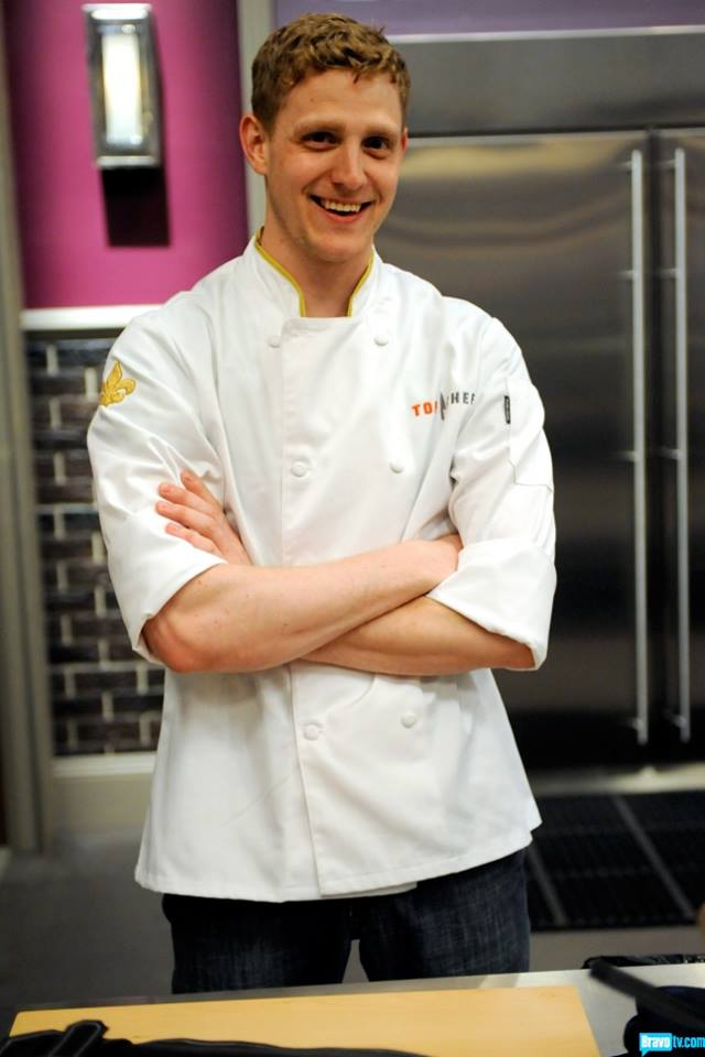 travis masar top chef kitchen