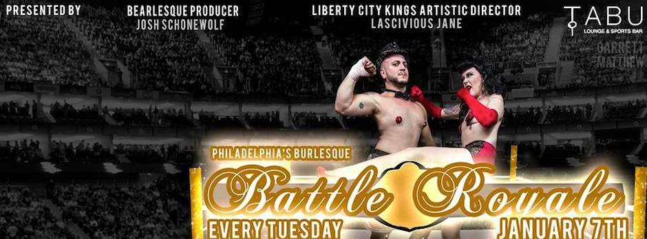 Burlesque Battle Royale