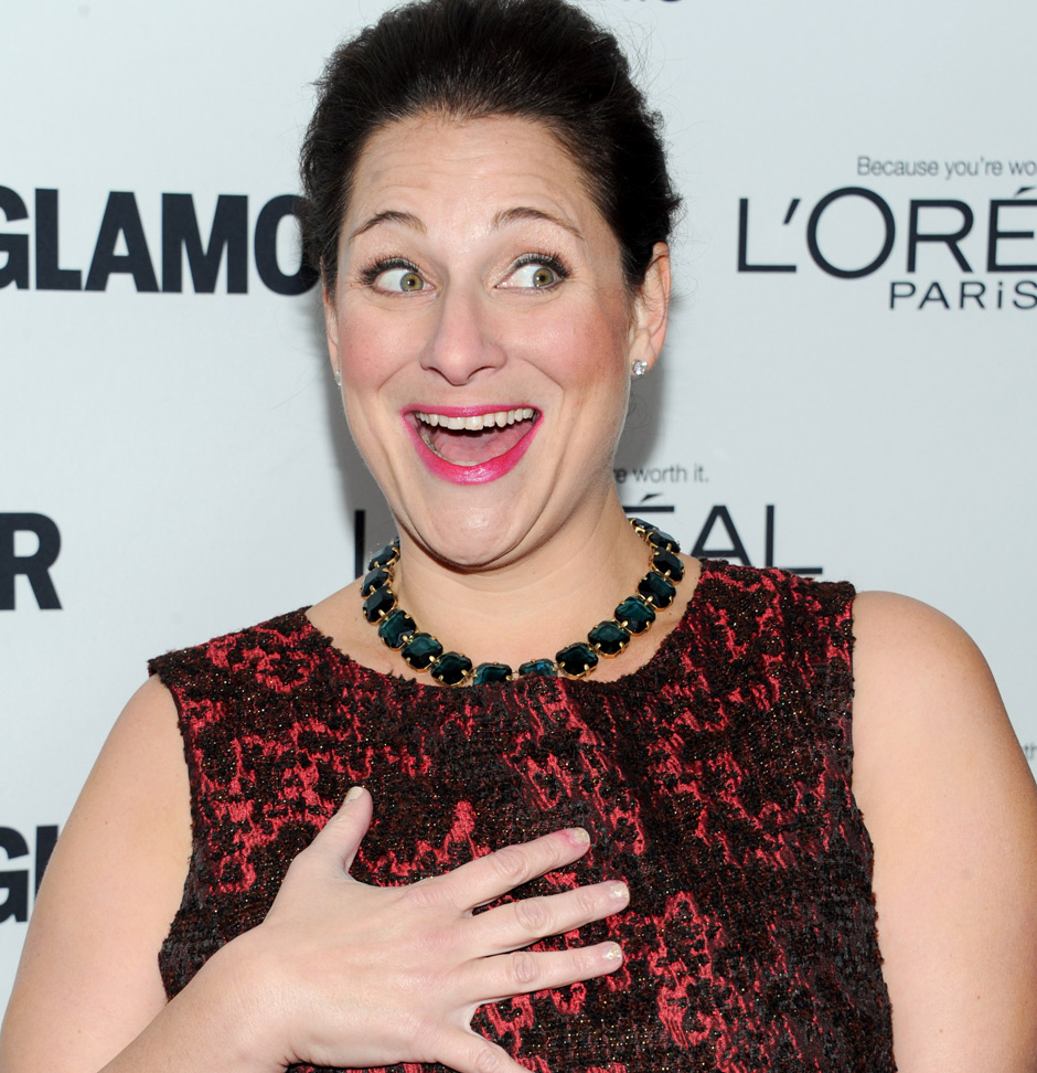 Jennifer Weiner attends the 23rd Annual Glamour Women of the Year Awards hosted by Glamour Magazine at Carnegie Hall on Monday, Nov. 11, 2013 in New York. Photo | Evan Agostini, Invision/AP