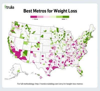Best-Metros-for-Weight-Loss-Map1