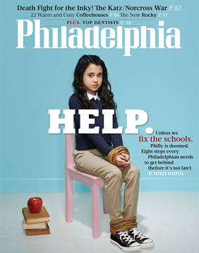 How to fix Philadelphia's schools