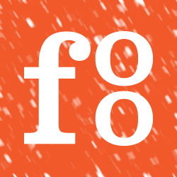 Foobooz-Snowing