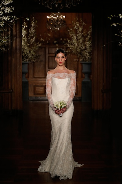 Style RK526 by Romona Keveza. Photo courtesy of the designer.