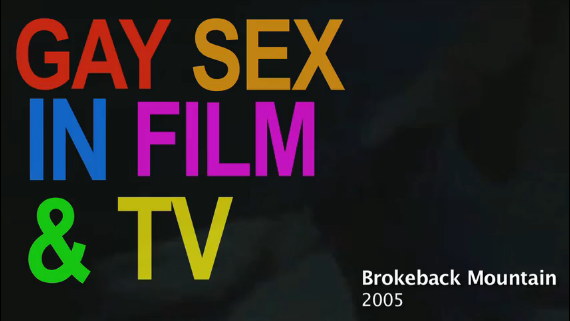 Best Gay Sex Scenes In Movies And Tv The Supercut  G Philly-6119