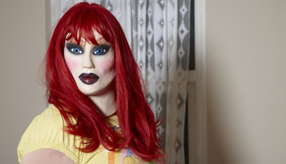 Secrets of LIving Dolls