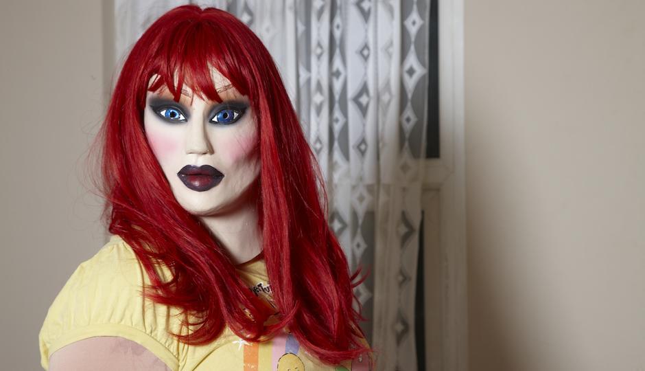 Secrets of LIving Dolls