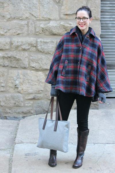 Street Style: Bonnie
