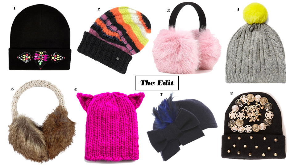 The Edit: Winter Gloves