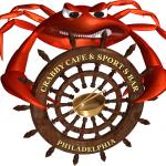 crabby cafe sports bar