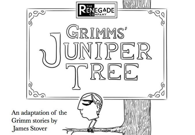 grimms juniper tree